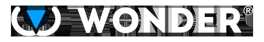Logotipo Wonder