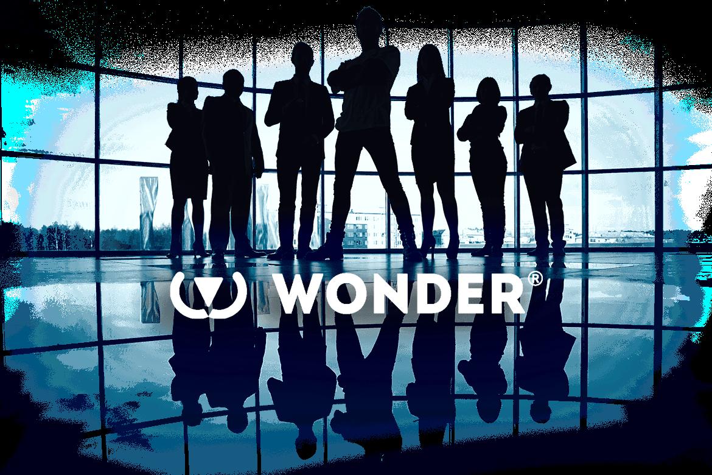 Líderes Wonder